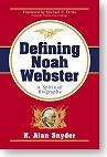 Defining Noah Webster book