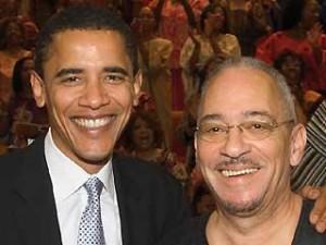Obama & Wright