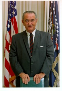 LBJ: The Great Society?