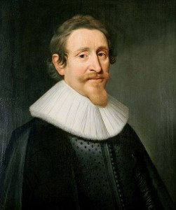 Grotius: Father of the Law of Nations