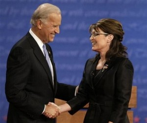 The VP Debate