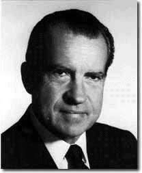 Nixon\'s Undoing: Watergate