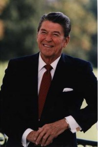 Reagan: A New Beginning