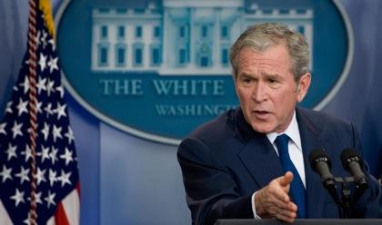 Presidency of George W. Bush