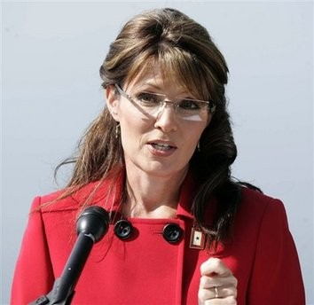 Sarah Palin Announcing Her Resignation as Governor of Alaska