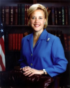 Sen. Landrieu: What, Me Worry?