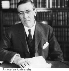 Woodrow Wilson 2