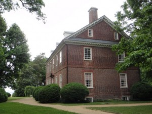 Berkeley Plantation 2