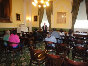 Capitol-Jefferson Room