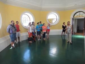Dome Room 2