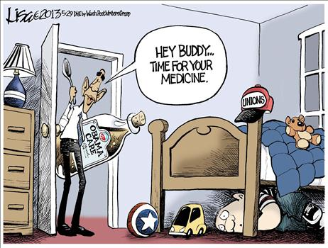 Your Medicine