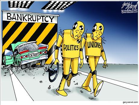 Politics & Unions