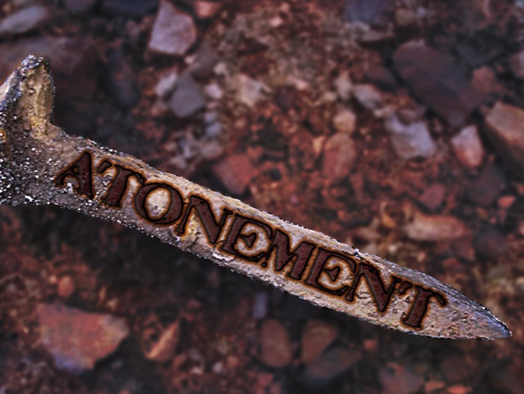 anselms doctrine of the atonement in Metaphors of salvation 24 november  extent that the ransom idea was largely discarded in favor of what came to be known as the satisfaction theory of the atonement.
