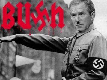 Bushitler