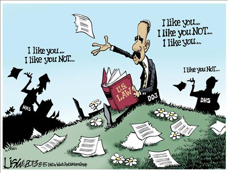 U.S. Law