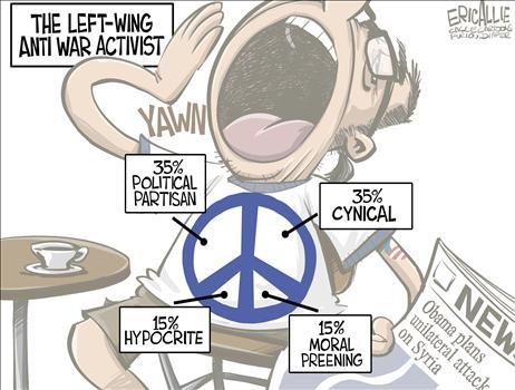 Antiwar Activist