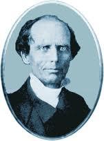 Charles Finney 1