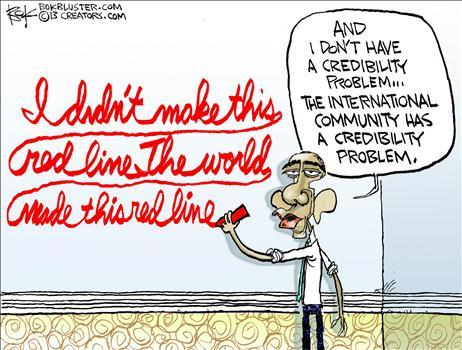 Credibility Problem