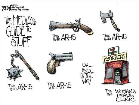 Media's Guide