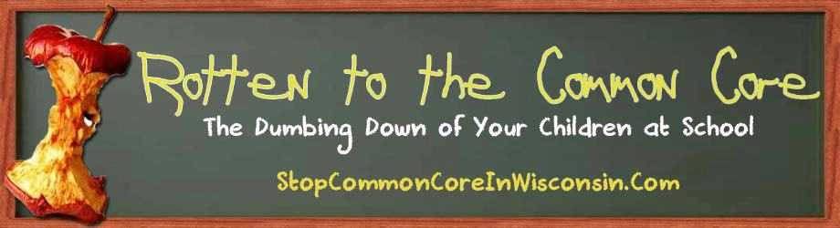 Rotten Common Core