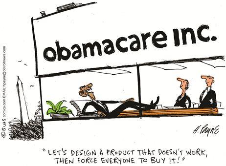O'Care Inc.