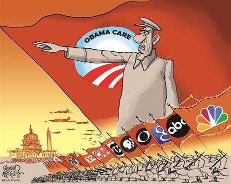 Obamacare Salute