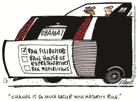 Majority Rule