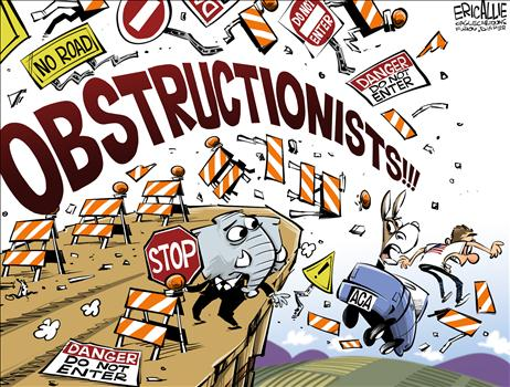 Obstructionists