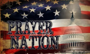 Prayer for Nation