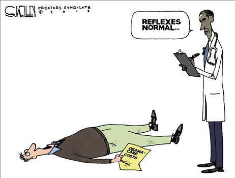 Reflexes Normal