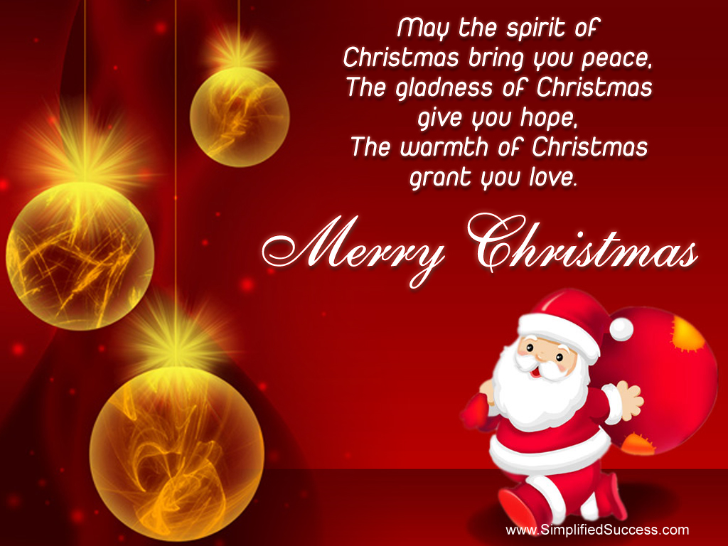 Christmas images pondering principles for Christmas inspirational quotes free