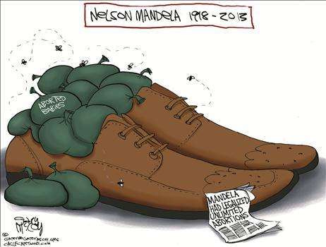 Mandela Abortions
