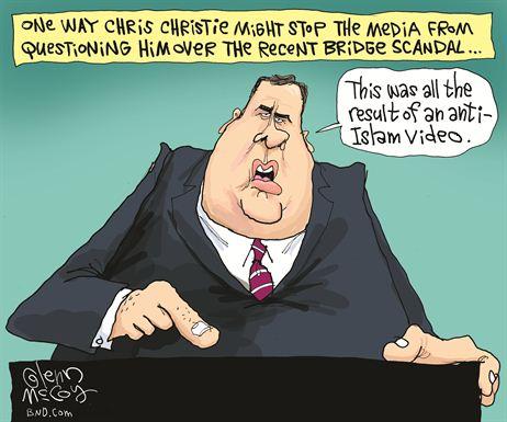 Anti-Islam Video