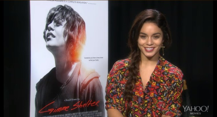 movie review gimme shelter pondering principles