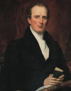 Charles Finney 4