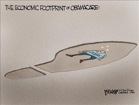 Economic Footprint
