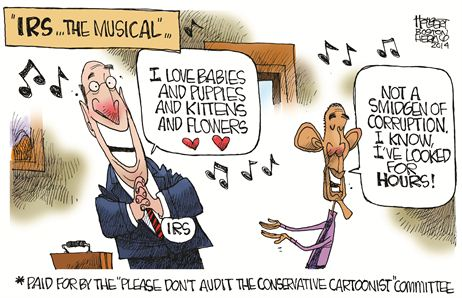 IRS Musical