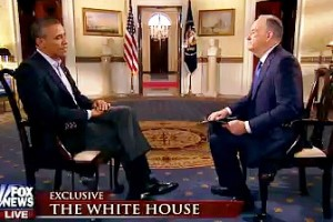 O'Reilly Interview