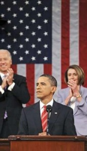Obama Arrogant Look 3