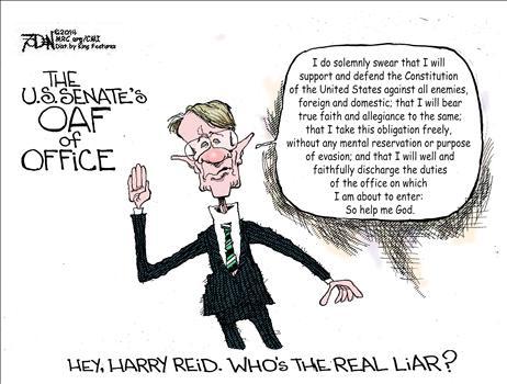 Real Liar