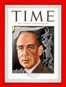C. S. Lewis on Time