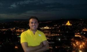 Saeed Abedini 2