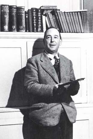 C. S. Lewis 2