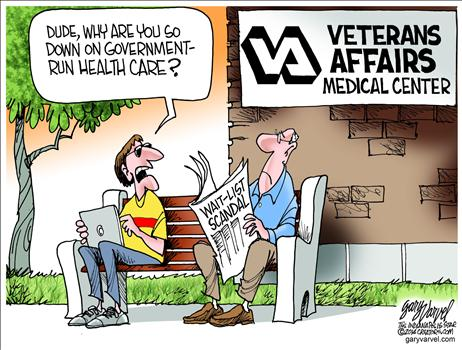 Govt-Run Health Care