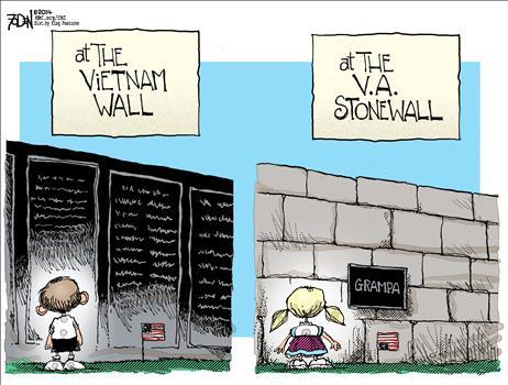VA Stonewall