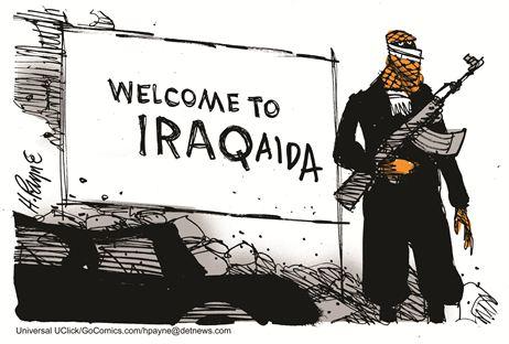 Iraqaida