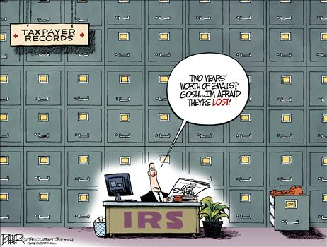 Taxpayer Records