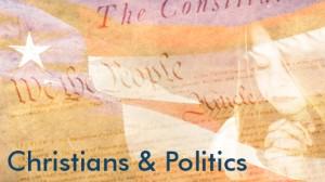 Christians & Politics