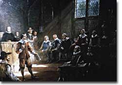 Jamestown's Legislature