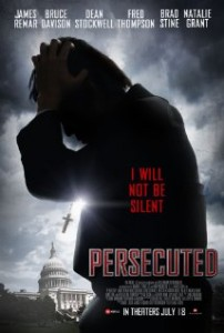 Persecuted Movie